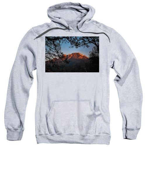 I See The Light Sweatshirt