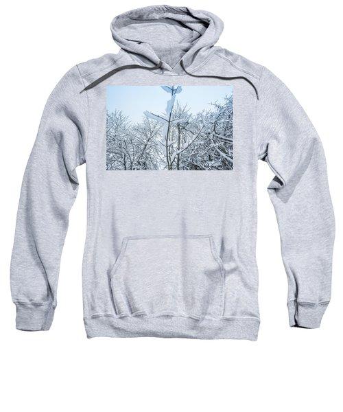 I Stand Alone- Sweatshirt