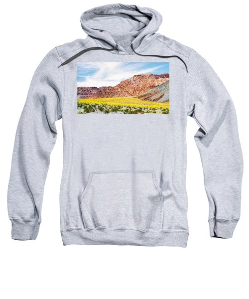 I Want To Be There Sweatshirt