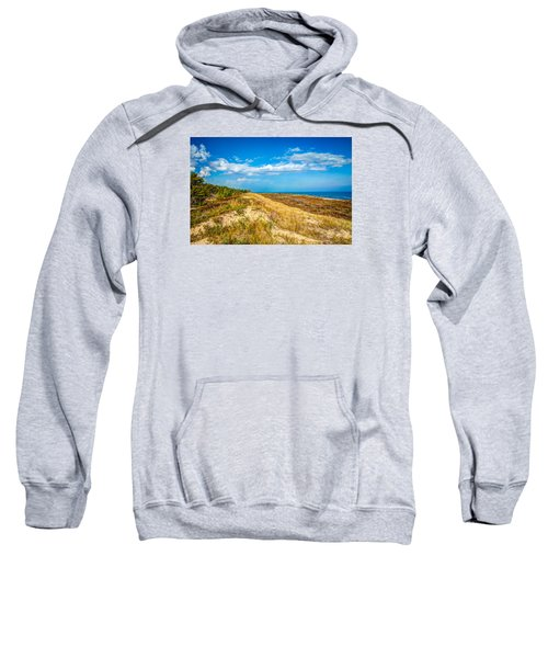 Ice Age After Noon Sweatshirt