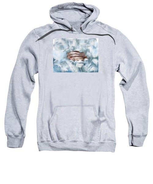 Iced Fish Sweatshirt