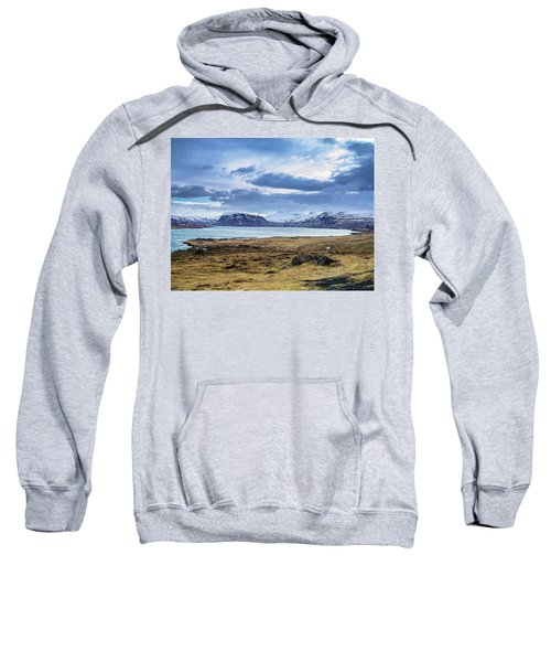 Icelandic Blues Sweatshirt