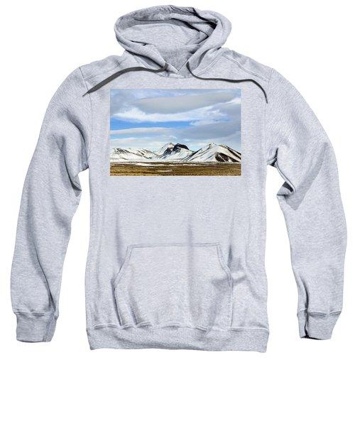 Icelandic Wilderness Sweatshirt