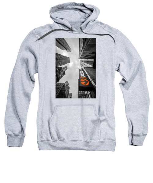 Icon Bw Sweatshirt