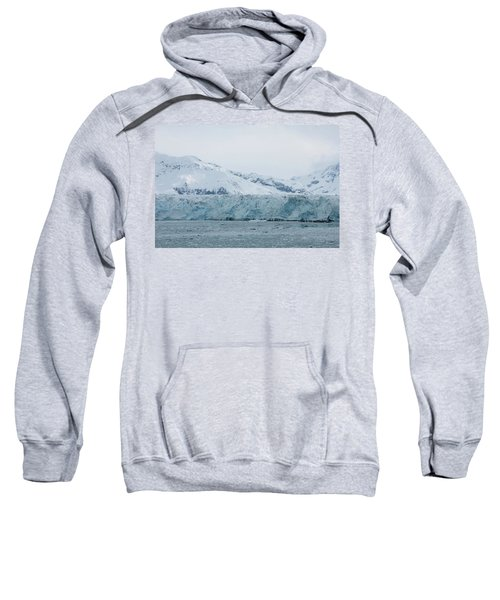 Icy Wonderland Sweatshirt