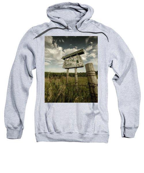 Ideal Driving Range Sweatshirt
