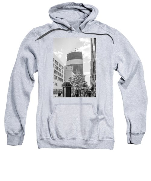 Ids Building Construction Sweatshirt
