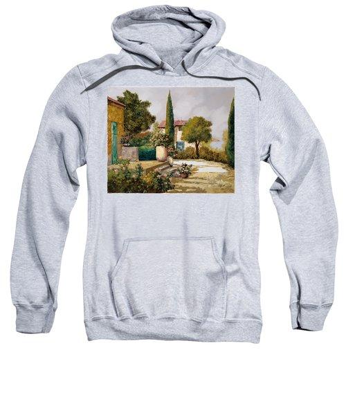 Il Cipresso Sweatshirt