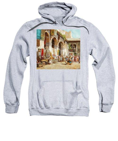 Il Mercato Arabo Sweatshirt