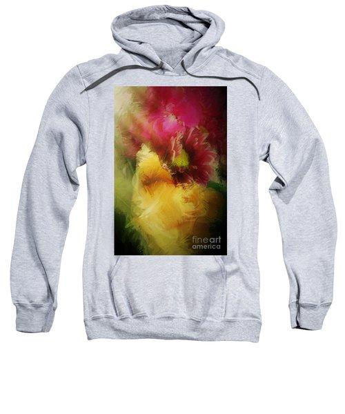 Illuminated Sweatshirt