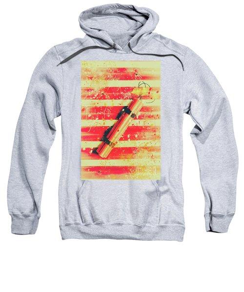 Impact Blast Sweatshirt