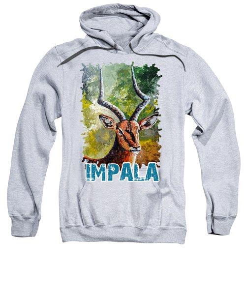 Impala Sweatshirt