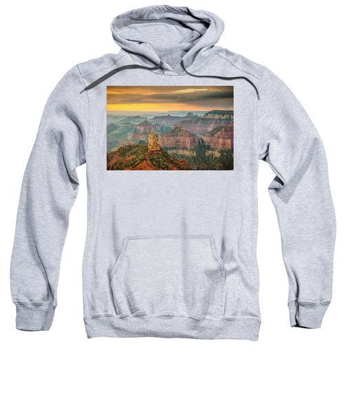 Imperial Point Grand Canyon Sweatshirt