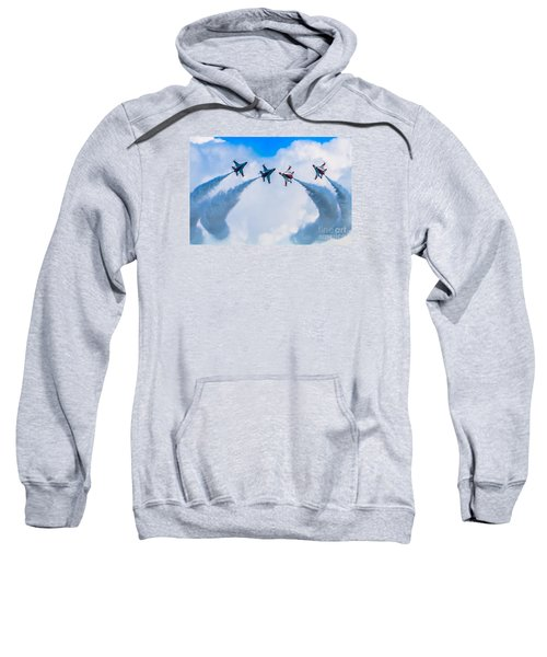 Implode Sweatshirt