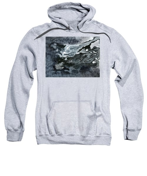 In Ashes Sweatshirt