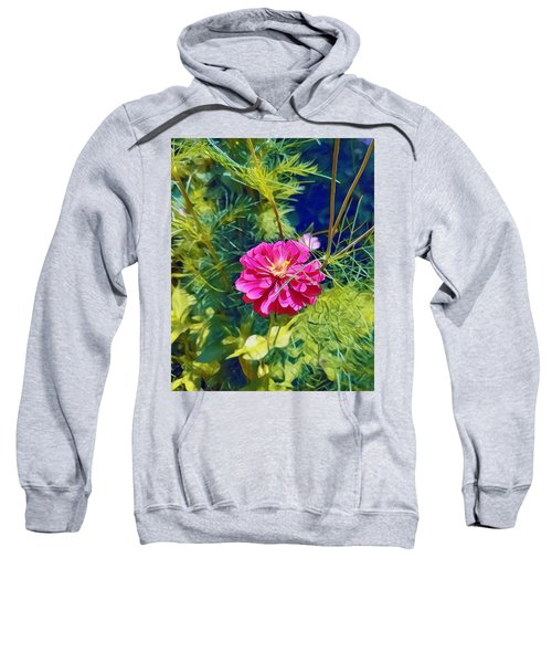 In Bloom Sweatshirt