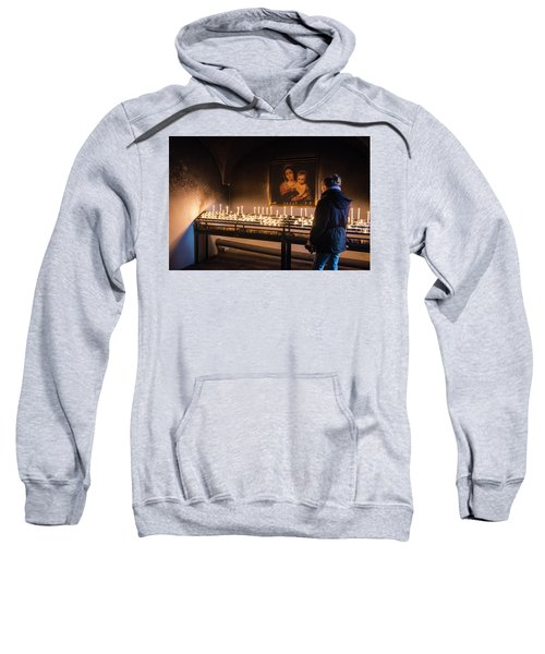 In Deep Thoughts Sweatshirt