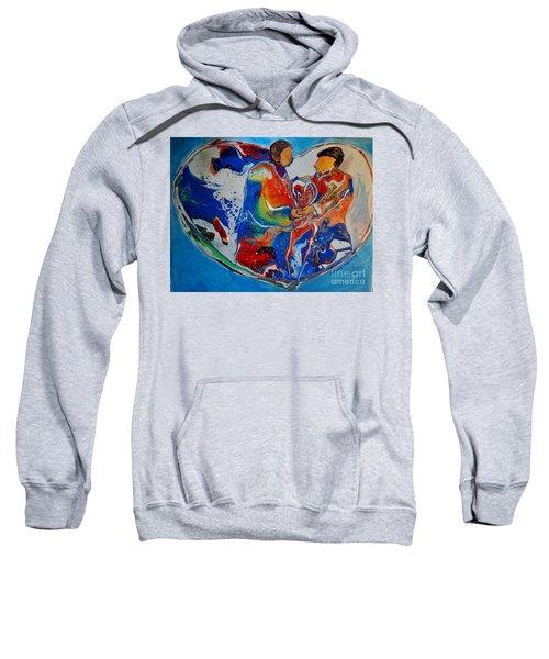 In One Accord Sweatshirt
