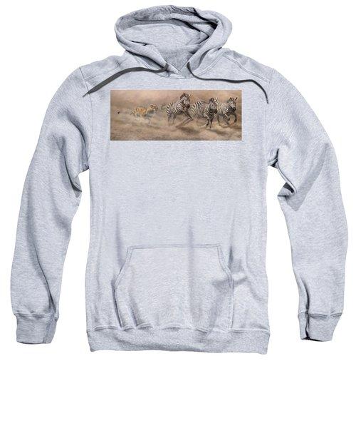 In Pursuit Sweatshirt
