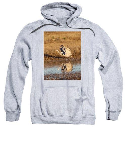 In Sync Sweatshirt