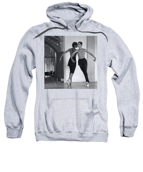 In Sync Sweatshirt