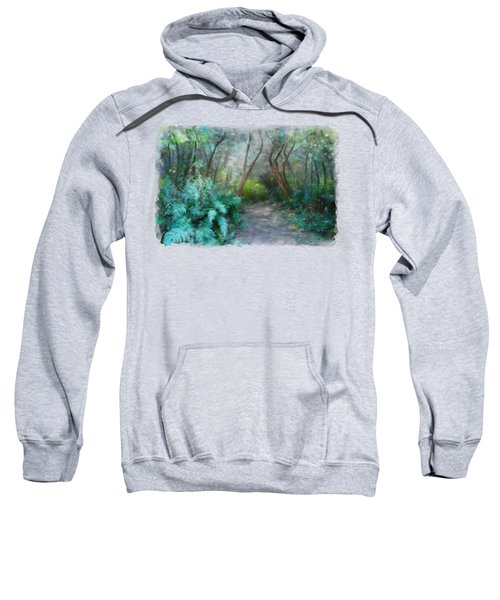 In The Bush Sweatshirt