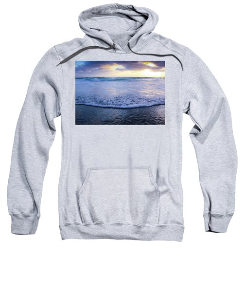 In The Evening Sweatshirt