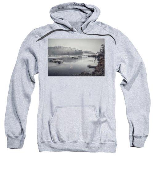 In The Fog  Sweatshirt