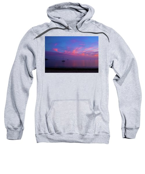 In The Gloaming Sweatshirt