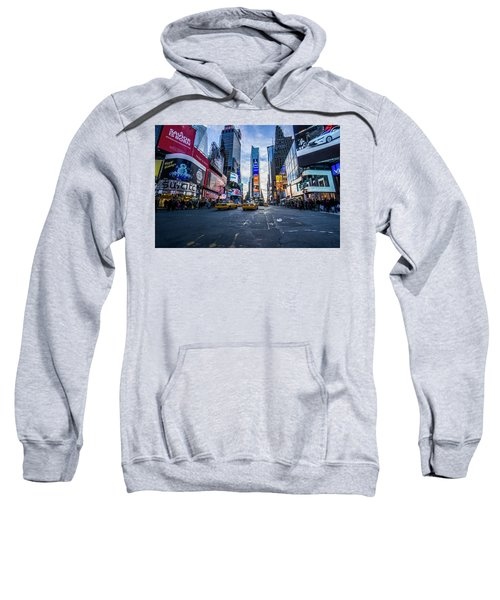 In The Heart Sweatshirt