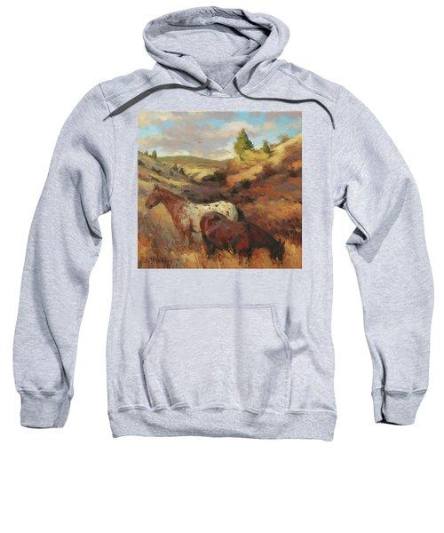 In The Hollow Sweatshirt