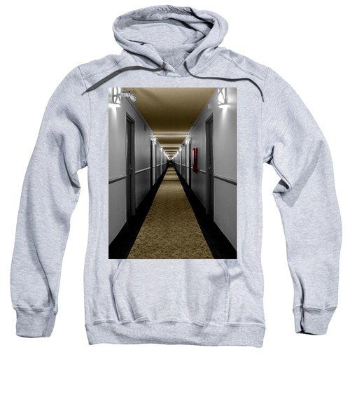 In The Long Hall Sweatshirt