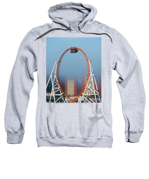 In The Loop Sweatshirt