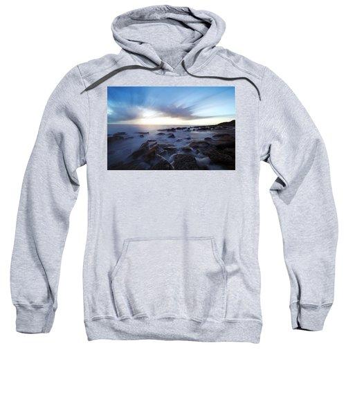 In The Morning Light Sweatshirt