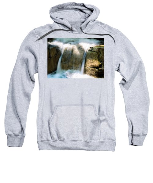 In The Pit Sweatshirt