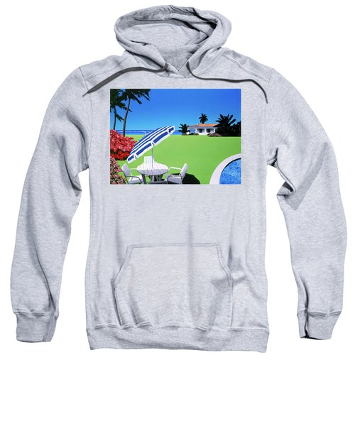In The Shade Sweatshirt