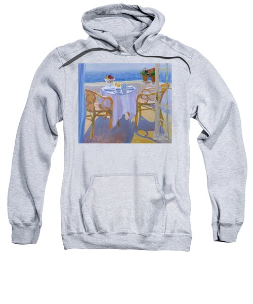 In The South  Sweatshirt