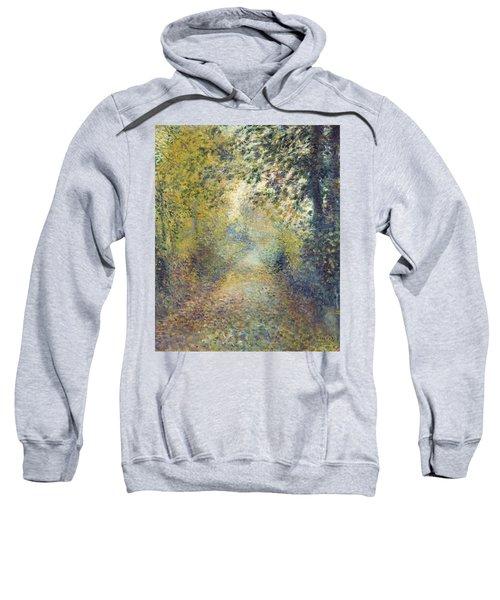 In The Woods Sweatshirt