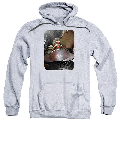 Incense Trays Sweatshirt