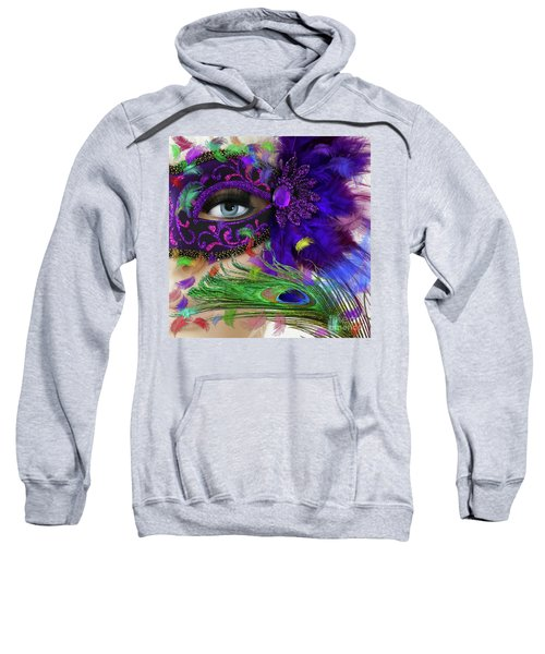 Incognito Sweatshirt