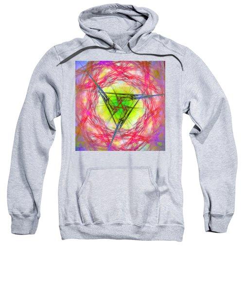 Incrusaded Sweatshirt