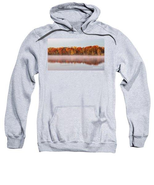 Indian Point Morning Sweatshirt