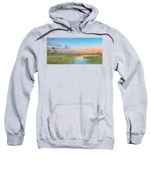 Indian River Sweatshirt