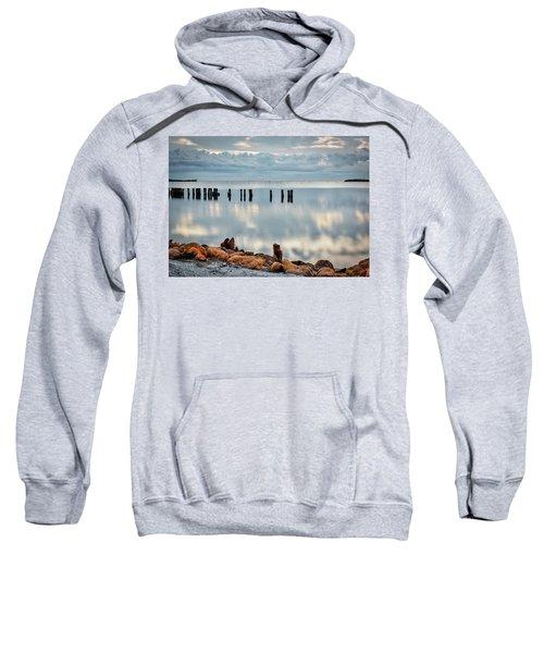 Indian River Morning Sweatshirt