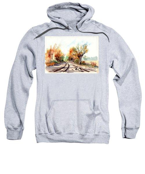 Indian Summer I Sweatshirt