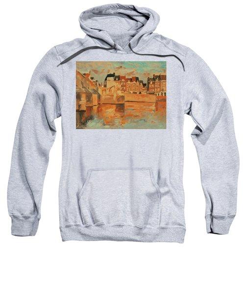 Indian Summer Light Maastricht Sweatshirt