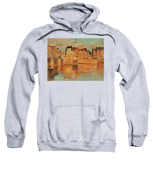 Indian Summer Light Maastricht Sweatshirt