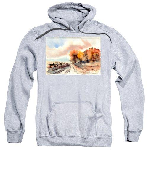 Indian Summer Sweatshirt