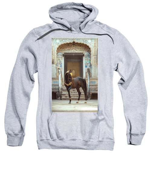 Indian Treasure Sweatshirt