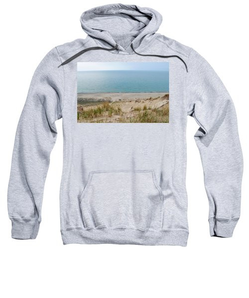 Indiana Dunes National Lakeshore Evening Sweatshirt